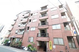 mezon nishiyama ladys[2階]の外観
