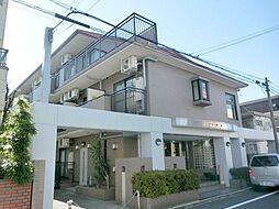 東京メトロ有楽町線 千川駅 徒歩6分の賃貸マンション
