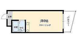 五条駅 2.5万円