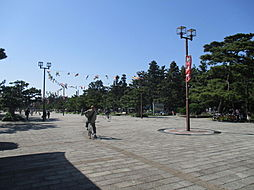 浜寺公園徒歩1...