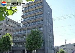 スタシオン上小田井[7階]の外観