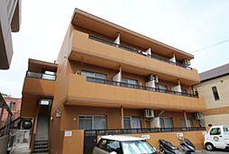 箕面コーポ[2階]の外観