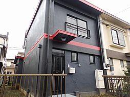 埼玉県所沢市こぶし町