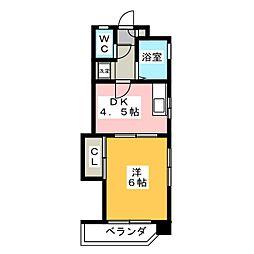 平針駅 4.0万円