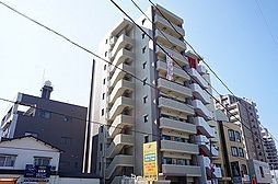 ピンズ赤間駅前[6階]の外観