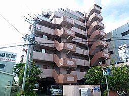 ルミエール藤井寺[405号室号室]の外観