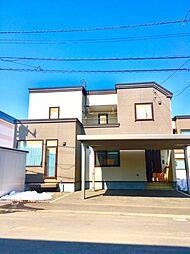 札幌市北区新琴似六条12丁目