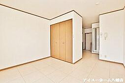 クラリス高須[3階]の外観