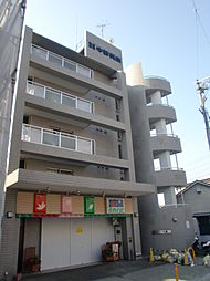 プルーリオン竹鼻[3階]の外観