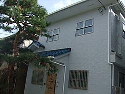 ハウス羽根木[1階]の外観