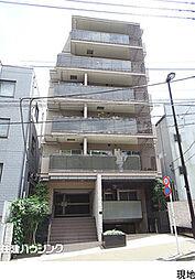 渋谷区東4丁目