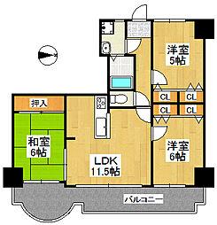 ディオフェルティ神戸壱番館