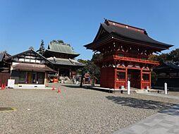 寺院・神社不動...