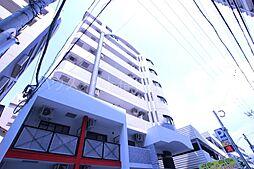 アークヒルズ南天神[6階]の外観