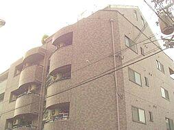 エトワルK[4階]の外観