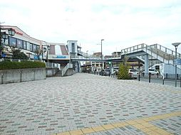 東海大学前駅ロ...