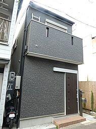 [一戸建] 大阪府大阪市生野区小路東4丁目 の賃貸【/】の外観
