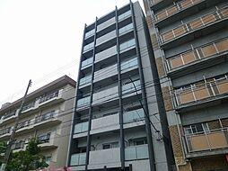 スカーラ昭和[7階]の外観