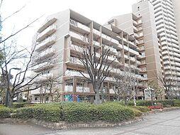 桜宮リバーシティ・NAC2号棟 中古マンション