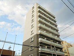 エルスタンザ東別院[9階]の外観