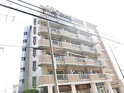 プリンスコート新高[4階]の外観