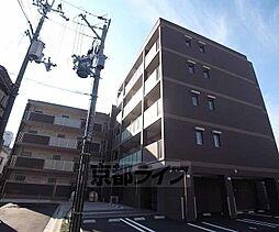 京都市営烏丸線 くいな橋駅 徒歩8分の賃貸マンション