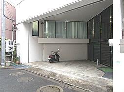 新中野駅 0.6万円