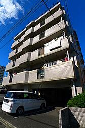 愛知県名古屋市昭和区松風町3丁目の賃貸マンションの外観
