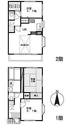 東京都葛飾区西水元4丁目