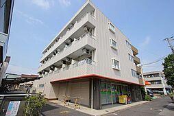 メゾン・ド・宇田川[4階]の外観