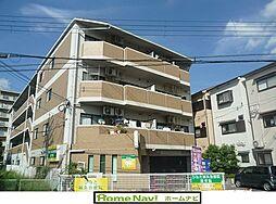 スタンドアップ土師ノ里[3階]の外観
