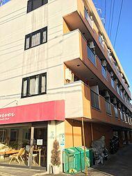 スプリング日吉[3階]の外観