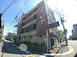 ニュー高井田マンション[402号室]の外観