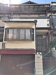 大阪市西成区津守3丁目