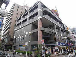 〜商店街の賑わい〜歩けるドレススペースのあるお部屋 7F