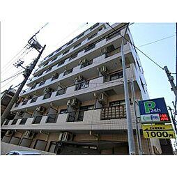 モナークマンション川崎[6階]の外観
