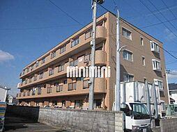 沖野マンションI[3階]の外観