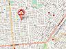 地図,1DK,面積29.97m2,賃料4.0万円,バス 北海道北見バス美芳町下車 徒歩2分,JR石北本線 北見駅 徒歩19分,北海道北見市美芳町3丁目
