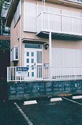[タウンハウス] 東京都町田市原町田2丁目 の賃貸【/】の外観