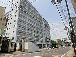 松戸パレス[11階]の外観