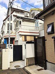 東京都新宿区南榎町