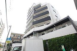 平成25年築のマンション 総戸数59戸