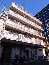 宮川マンション[3号室]の外観