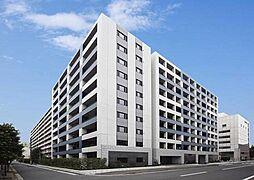 ガーラプレシャス横濱関内[5階]の外観