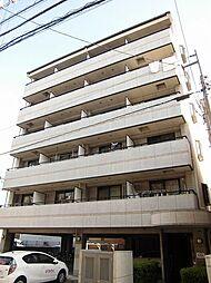 ルポ・ソレイユ[2階]の外観