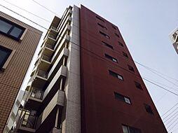 レフィナー元住吉[10階]の外観
