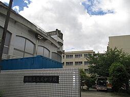 長尾中学校