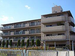 プラム離宮[2階]の外観