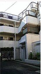 クリスタル東高円寺 Part1[205号室]の外観