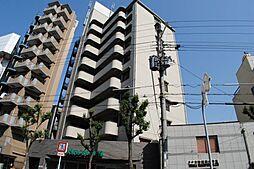 梅田プレミアムコート[5階]の外観